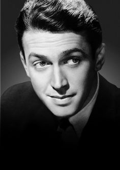 Jimmy Stewart...love this man in every single thing he ever did!