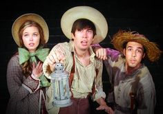 Tom Sawyer: Tom Sawyer at Orlando Repertory Theatre