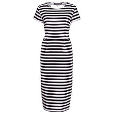 4fcf95f7b85 Sugarhill Boutique Striped Shift Dress
