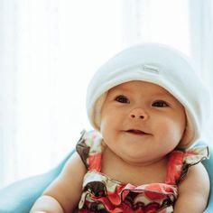 b2168223e00 HUSH Baby Sleep Hats - Noise Reducing Beanies For Infants And Babies