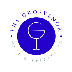 New logo design (version 2) for a premium wines & spirits supplier to bars, clubs, restaurants and hotels in London.