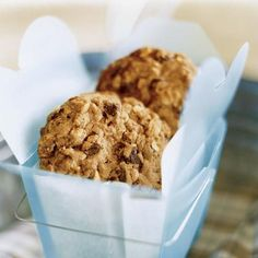 Peanut Butter-Chocolate Chip-Oatmeal Cookies   MyRecipes