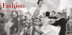 Fashion & Beauty  Dior.