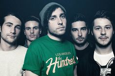 You Me At Six.