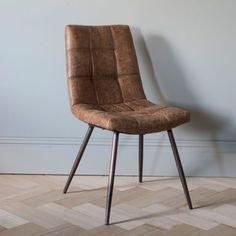 Dalton Brown Chairs