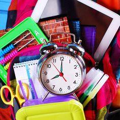 Alarm Clock, Back To School, Home Decor, Projection Alarm Clock, Decoration Home, Room Decor, Alarm Clocks, Entering School, Home Interior Design