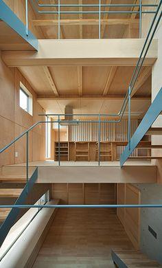 MOVEDESIGN ・坂本幹男  店舗・インテリア・建築・デザイン 福岡・東京 » S邸