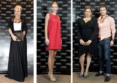 Anda Adam, Oana Roman si Madalina Draghici, elegante la evenimentul IL PASSO on http://www.fashionlife.ro