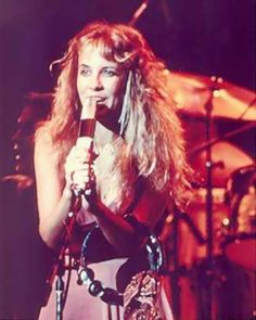 Stevie Nicks I LOVE THIS ONE !!! So BEAUTIFUL