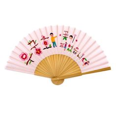 fan029a Shop Fans, Heritage Foundation, Autistic Children, Hand Fan, Flower Art, Perspective, Great Gifts, Arts And Crafts, Culture