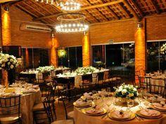 10 melhores locais para casamento no Mato Grosso do Sul