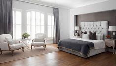 Ein Master Bedroom zum Träumen