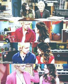 This is so adorable Cute Celebrity Couples, Celebrity Dads, Cute Relationship Goals, Cute Relationships, Austin Moon, Cute Disney Pictures, Disney Channel Stars, Austin And Ally, Birthday Boy Shirts