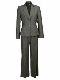 Tahari- the perfect work suit.
