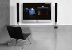 televisión Apple