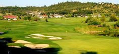 Are your golf clubs calling your name this spring?  Come golf Eagle Point Golf Course in southern Oregon.
