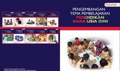[File Pendidikan] Buku Pedoman Pengembangan Tema Pembelajaran Kurikulum 2013 Anak Usia Dini Pendidikan (PAUD)