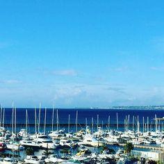 最近ここら辺に住みたくなってきた #okinawa #ginowan #宜野湾 #沖縄