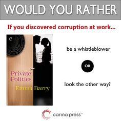 would you rather. Would You Rather, Novels, Romance, Politics, Easy, Romances, Political Books, Fiction, Romantic