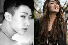 Will Jay Park and Lydia Paek be working together?