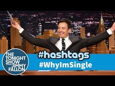 Jimmy Fallon's Favorite #WhyImSingle Tweets Are The Greatest Relationship Fails