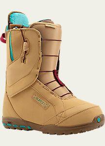 Ritual Snowboard Boot