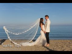 Weddings at Beach Club Del Mar - Puente Romano Marbella
