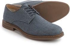 Izod Chad-F Plain-Toe Derby Shoes (For Men) #ShoesForMen