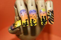 Decoracion en mano artificial