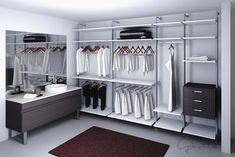 ¿Cómo llegamos a los closets modernos de nuestros días?   Blog – Gravita