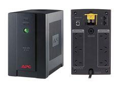 UPS APC Back-UPS 800VA / BX800CI-AR