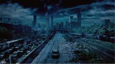 So how does it take for the whole of humanity to crumble? Check out The Walking Dead Timeline to find out.