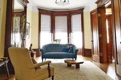 Photo: Wendell T. Webber | thisoldhouse.com | from 9 Small-Space Solutions