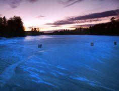 Mines Fall... Nashua, New Hampshire