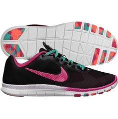 Nike Women's Free Advantage Mesh Caf Training Shoe - Dick's Sporting Goods