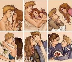Quiero esto, amor eterno y verdadero