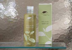 Westin Bath Oil -- 7 ounces with white tea, aloe
