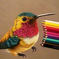 Już z chwilę kolorowy weekend! Tak piękny jak - @easy.arts.by.isabelle #stabilopl #stabilo #stabilopolska #fytc #kredki #ilovestabilo