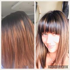 Colour makes all the different Spice Things Up, Your Hair, Colour, Long Hair Styles, How To Make, Beauty, Color, Long Hair Hairdos, Calla Lily