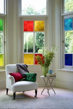Colour Me Beautiful - Decorating Tips - Quick DIY & Home Decorating Tips (houseandgarden.co.uk)