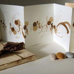 Autumn Book by Marina Soria