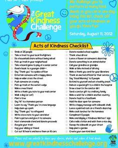 Be a RAKtivist | Random acts, Advent calendar and Acts of kindness