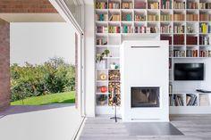 Galería - La larga casa de ladrillo / Foldes Architects - 201