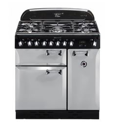Rangemaster Elan Dual Fuel Range Cooker from Kensington Domestic Appliances