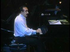 Raul Di Blasio, Corazón de niño - Una hermosa melodía y una maravillosa ejecución, me encanta♥ ♪♫♪