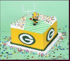 green bay packer wedding cake - Bing Images