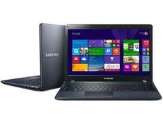 Notebook Samsung Ativ Book 2 com Intel Core i5 - 8GB 1TB Windows 8.1 LED 15,6 Placa de video 2GB