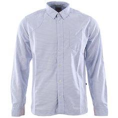 Edwin Thomson Shirt