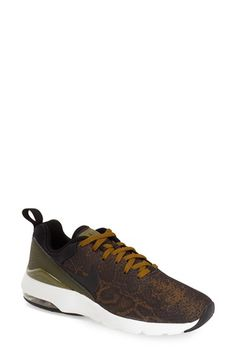 Nike Nike  Air Max Siren  Print Sneaker (Women) available at  Nordstrom 92b213adc