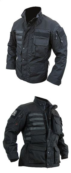 Kitanica Mark V Jacket More